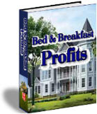 bed and breakfast profits